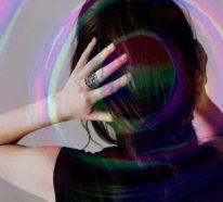 Was ist Migräne mit Aura und welche sind die häufigsten Symptome?