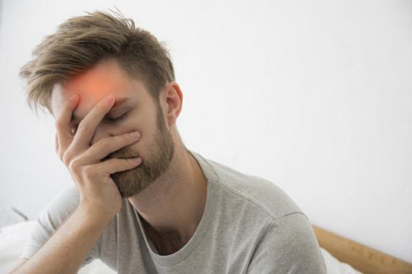 Migräne Aura Symptome Kopfschmerzen Auslöser