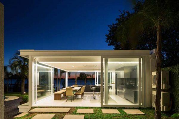 Moderne Gartengestaltung tolle moderne Designs