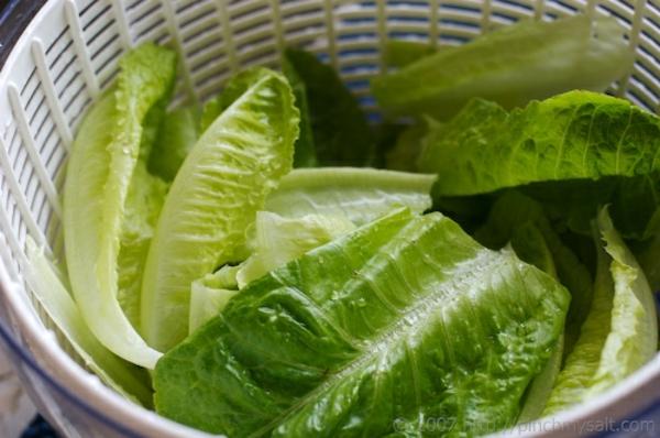 Ετοιμάστε τη σαλάτα και αποθηκεύστε την στο ψυγείο [19659082]</pre> <p><br /> <br /><a href=