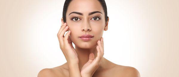 Schönheitspflege Trends beim Microneedling