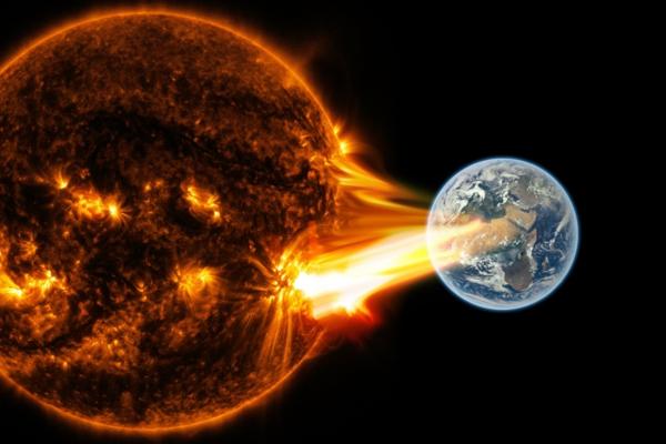 Sonnensturm Folgen Sonneneruptionen