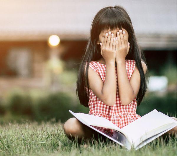 Stress abbauen - trends Kinder erziehen