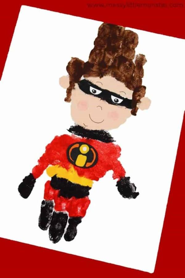 Σούπερ ιδέες παιδικών ηρώων για το επόμενο πάρτι κοστουμιών σας απίστευτα superhelden