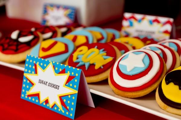 Σούπερ ιδέες παιδικών ηρώων για τα επόμενα κοστούμια μπισκότα μπισκότα μπισκότα ήρωα μοτίβα