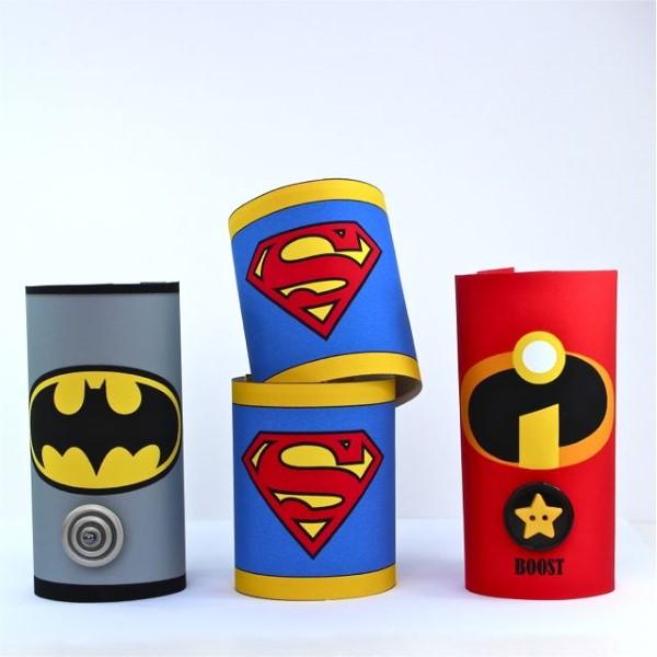 Σούπερ ιδέες ήρωας παιδικής ηλικίας για τις επόμενες ιδέες μανσέτες για πάρτι κοστουμιών
