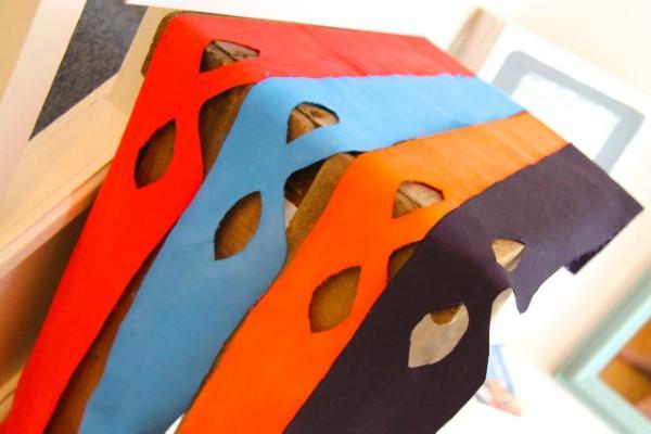 Super Kindheitshelden Ideen für Ihre nächste Kostümparty teenage mutan ninja turtles masken