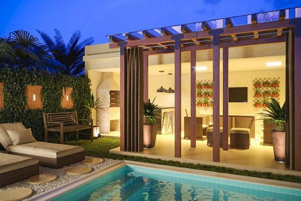 Tendenzen Ideen Gartenhaus