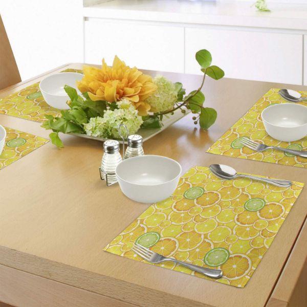 Tischdeko Küchendeko Ideen