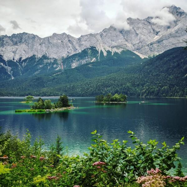 Top 10 der schönsten Seen in Deutschland für Ihre Reiseliste Eibsee