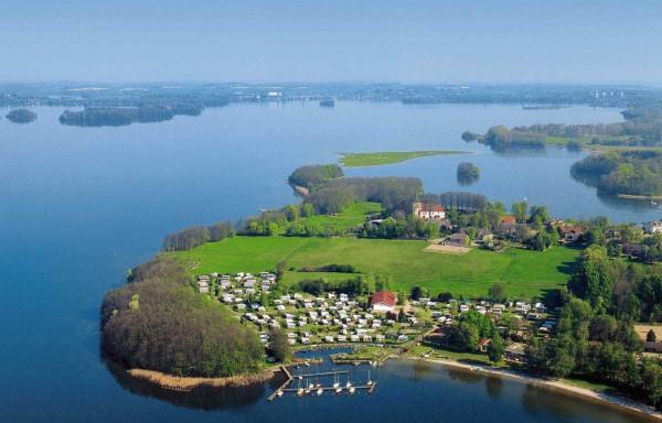 Top 10 der schönsten Seen in Deutschland für Ihre Reiseliste Großer Plöner See