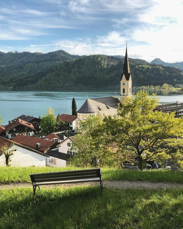 Top 10 der schönsten Seen in Deutschland für Ihre Reiseliste Schliersee