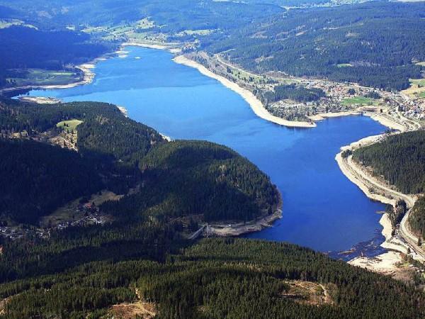Top 10 der schönsten Seen in Deutschland für Ihre Reiseliste Schluchsee