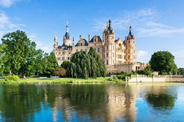 Top 10 der schönsten Seen in Deutschland für Ihre Reiseliste Schweriner See