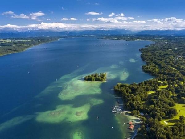 Top 10 der schönsten Seen in Deutschland für Ihre Reiseliste Starnberger See