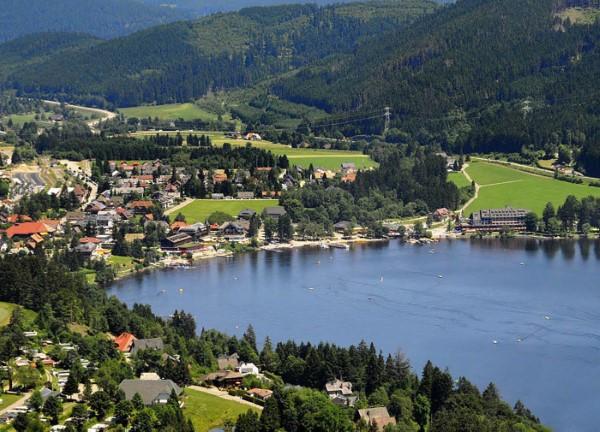 Top 10 der schönsten Seen in Deutschland für Ihre Reiseliste Titisee