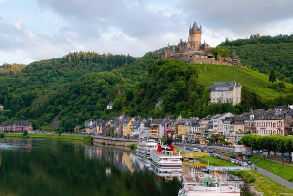 Top 10 der schönsten Seen in Deutschland für Ihre Reiseliste cochem stadt