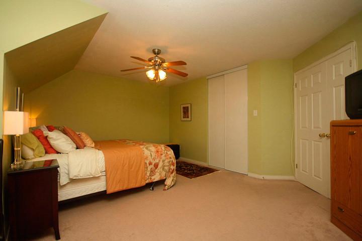 Zimmer einrichten Dachgeschoss einrichten