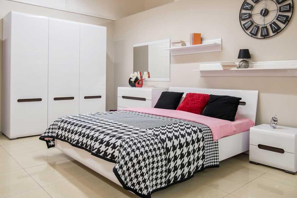 Zimmer einrichten Ideen für kleine Wohnungen