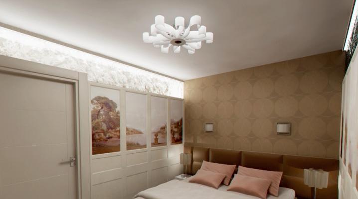 Zimmer einrichten Wohnzmmer Schlafzimmer einrichten