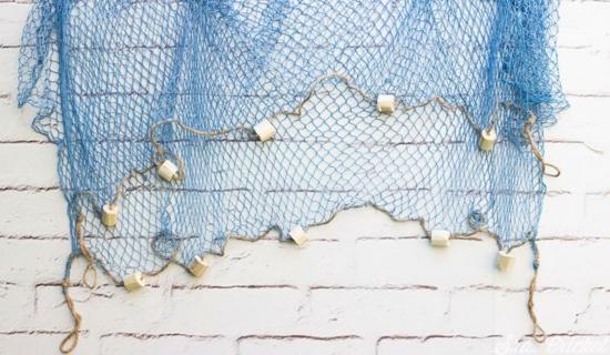diy fischernetz anleitung