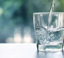 Erfrischende Sommergetränke gegen die Hitze
