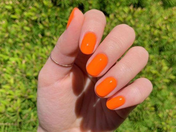 farbe orange tolle trends