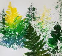 Deko Ideen mit Farn – die Vielseitigkeit dieser einzigartigen Zimmerpflanze entdecken