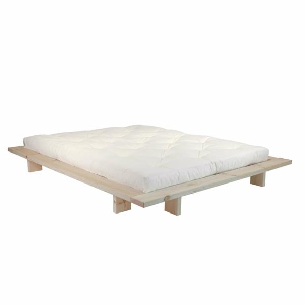 gesundheitliche Vorteile vom japanischen Feton Bett