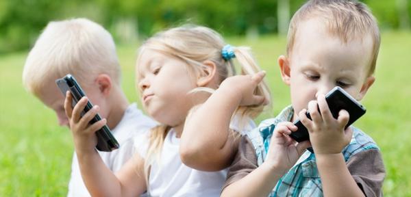 handysucht bei kindern bekämpfen