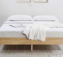 Darum sollte man sich für ein Holzbett entscheiden