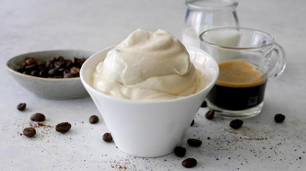 kaffee eis zutaten
