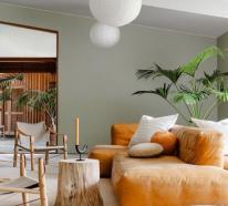 Stilvolle Ideen für ein modernes Wohnzimmer