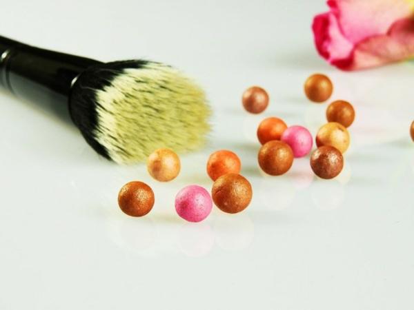 nanopartikel in make up