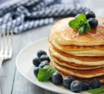 Paleo Rezepte – einfache und gesunde Ideen für Brot, Frühstück und leckere Pfannkuchen