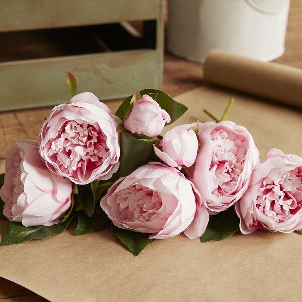 pfingstrosen in der vase schnittblumen pflegen tipps