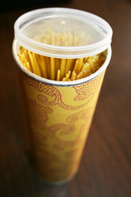 pringles dosen upcycling ideen spaghetti