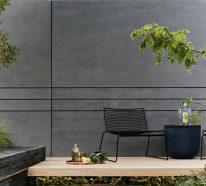 Populäre Terrassentrennwand Ideen im Überblick