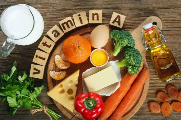 vitaminreiche gesunde Ernährung bei Arthritis