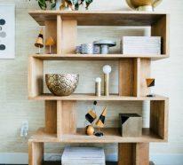 Dunkle Wohnung in fünf einfachen Schritten erhellen und einrichten