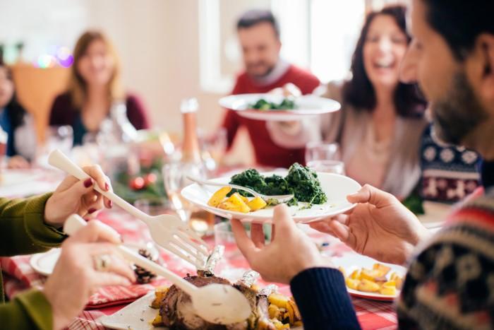 3 Receitas de Ingredientes para o Jantar - 10 Ideias de Receitas Simples e Rápidas que as famílias comem juntas