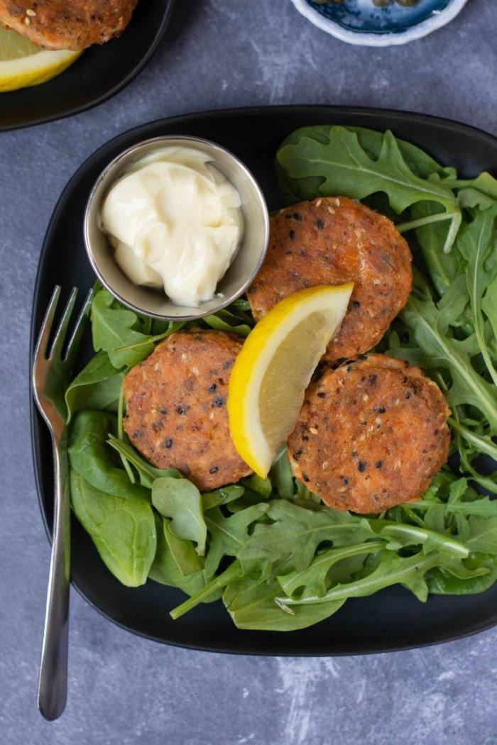 3 receitas de ingredientes para o jantar - 10 ideias de receitas simples e rápidas ideias de almôndegas de peixe