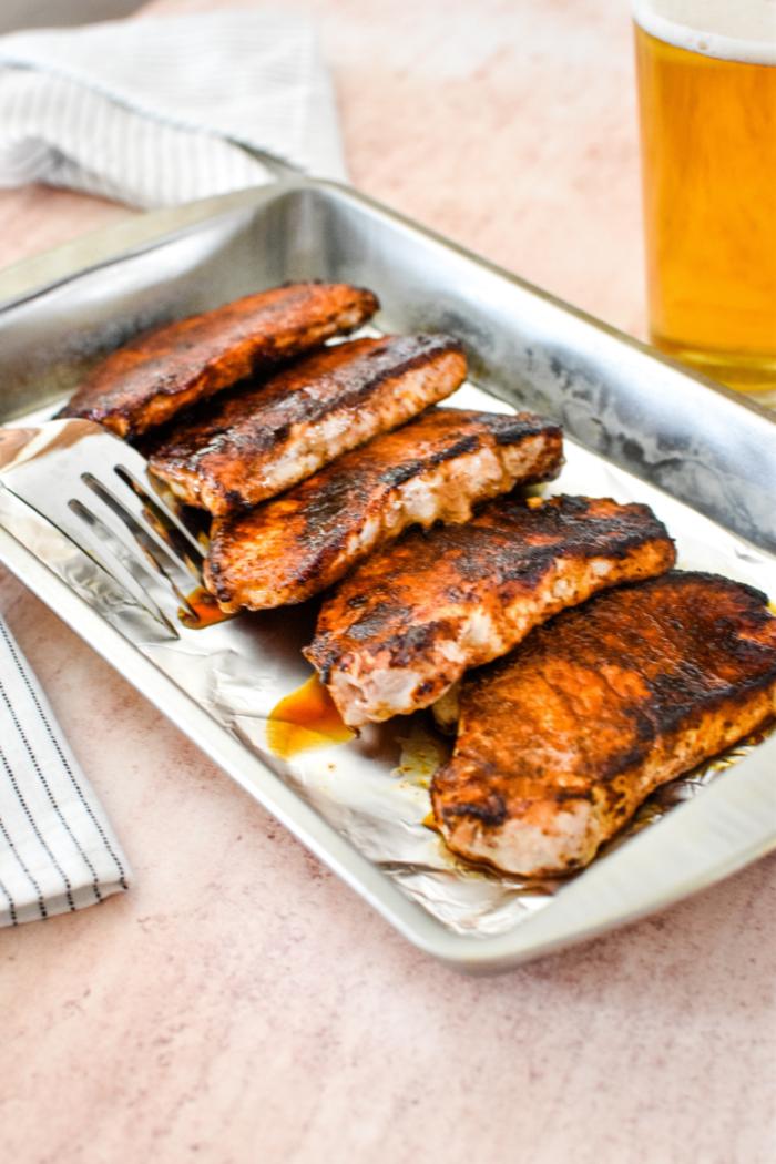 3 receitas de ingredientes para o jantar - 10 ideias de receitas simples e rápidas carne de porco doce quente