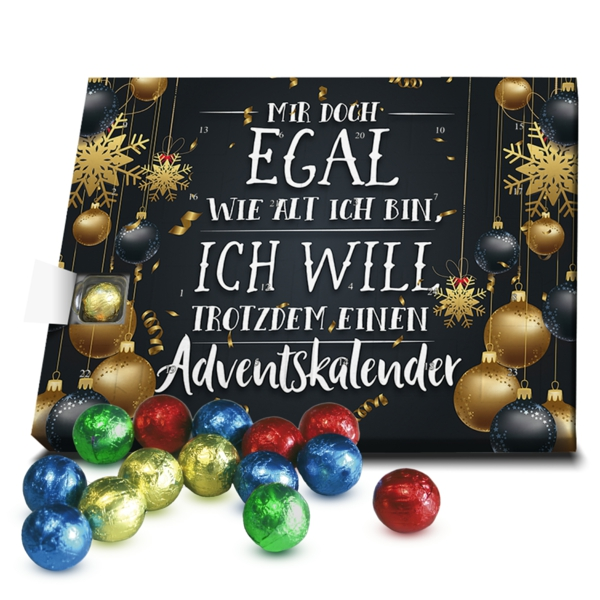 Adventskalender bestellen und die Vorweihnachtszeit voll auskosten6