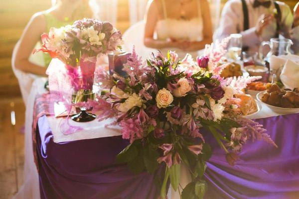 Blumenstrauß Hochzeit Brautstrauß Ideen