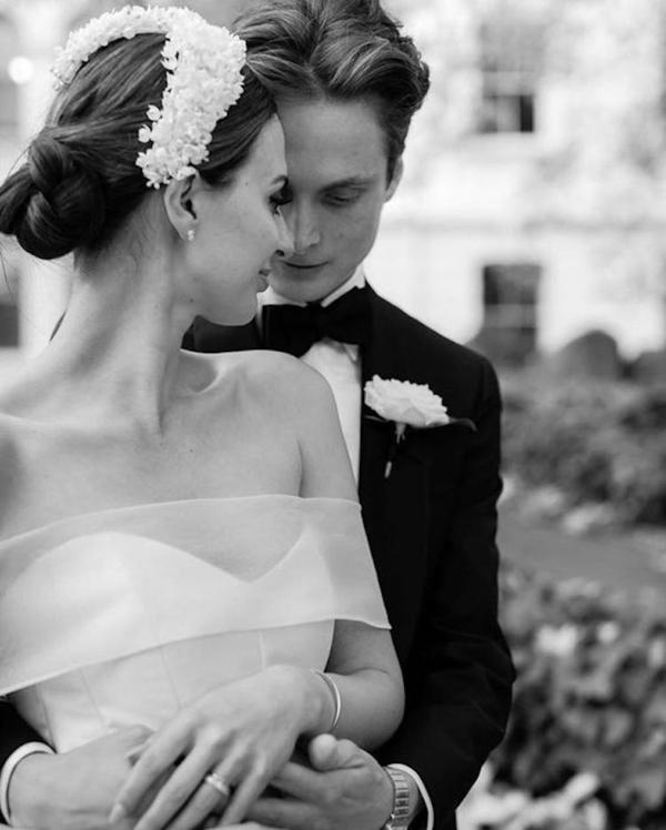 Brautfrisuren Warum sind Hochsteckfrisuren die beste Wahl für Ihren Hochzeitstag2