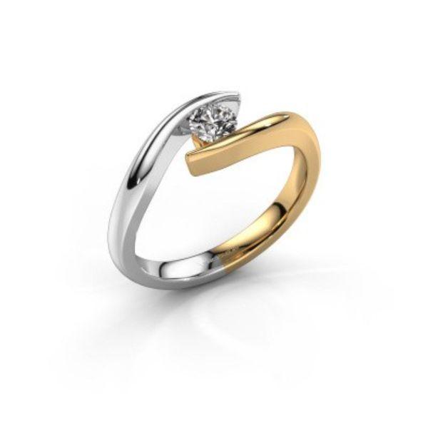 Designer Ring Verlobugnsring