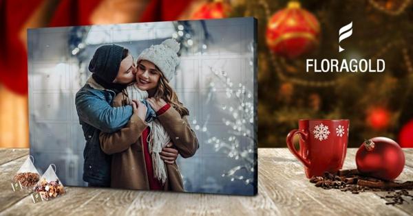 Foto-Adventskalender bestellen und die Vorweihnachtszeit voll auskosten2
