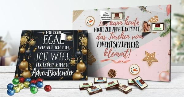 Foto-Adventskalender bestellen und die Vorweihnachtszeit voll auskosten3