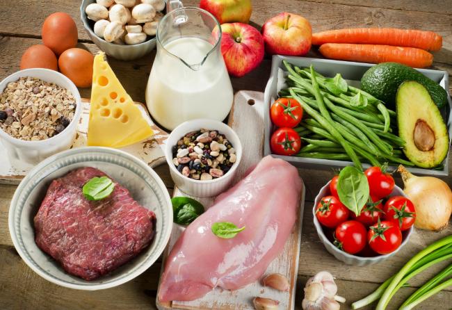 Gehen zum Abnehmen und andere Vorteile dieser Aktivität richtige ernährung